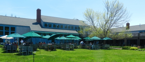 Jordan Pond House Restaurant